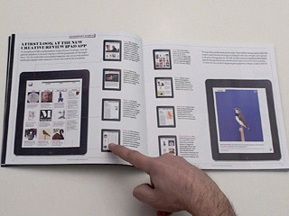 Creative Review, March 2011