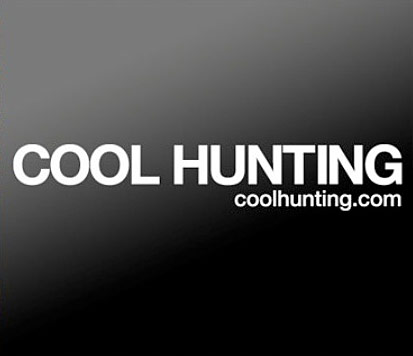 Coolhunting, April 2011