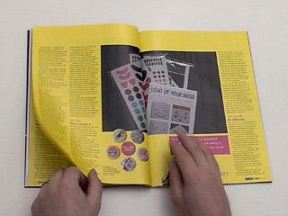 Digital Arts, January 2010