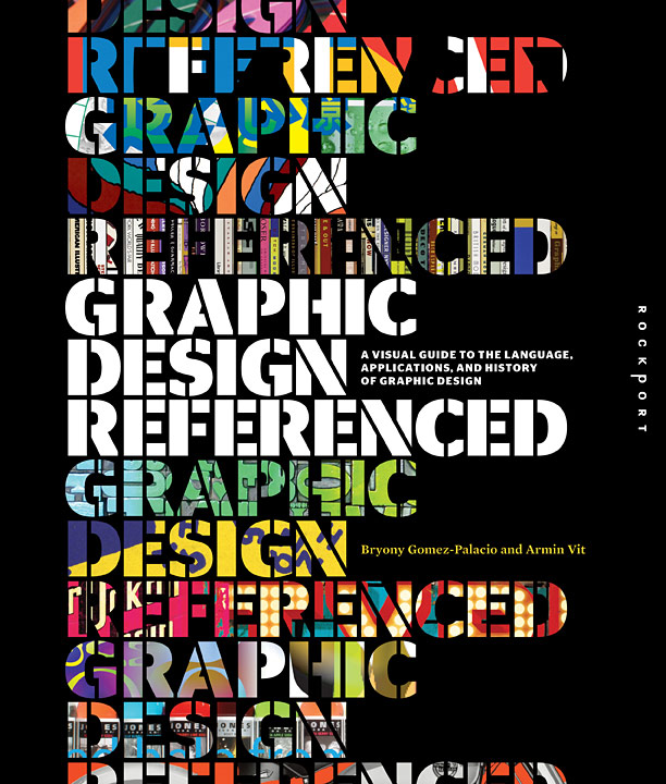 Graphic Design, Referenced, 2009