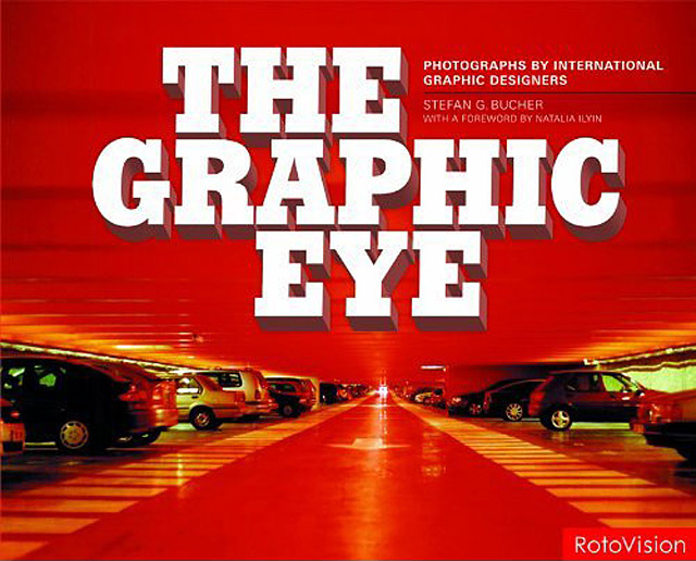The Graphic Eye - UK cover