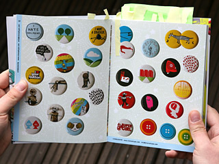 I Love Chapas! – I Love Badges! Buttons, Pins...